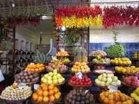 Funchal; Markt