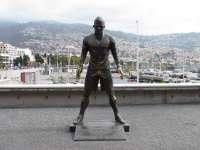 Funchal; Der bekannteste Sohn Madeiras